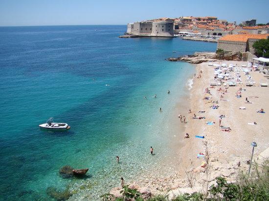 Дубровник, Хорватия: Dubrovnik