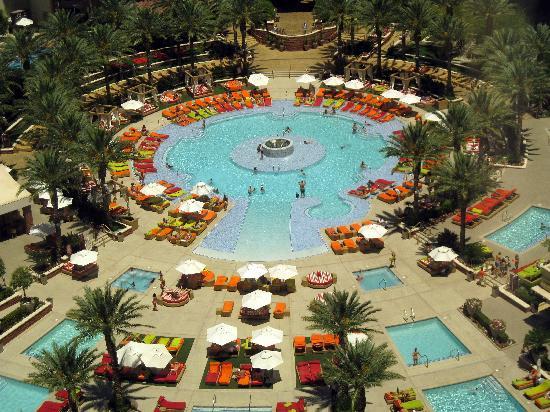 Red rock casino las vegas resort fee