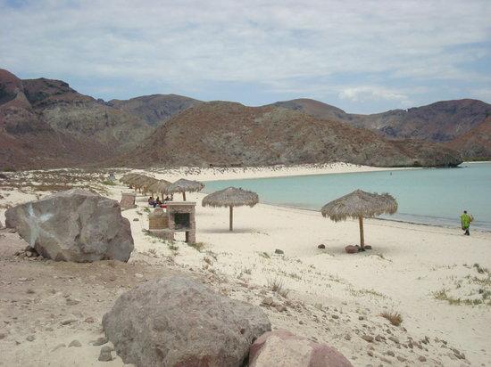 Playa Balandra: BALANDRA
