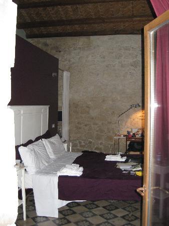 Casa Talia : Our room