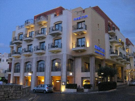 Maritim Antonine Hotel And Spa Malta Reviews