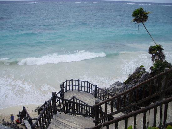 Iberostar Tucan Hotel : Pretty Beach Tulum