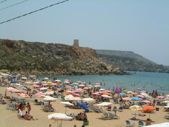 Ghadira Bay Bilde Av Malta I Malta Tripadvisor