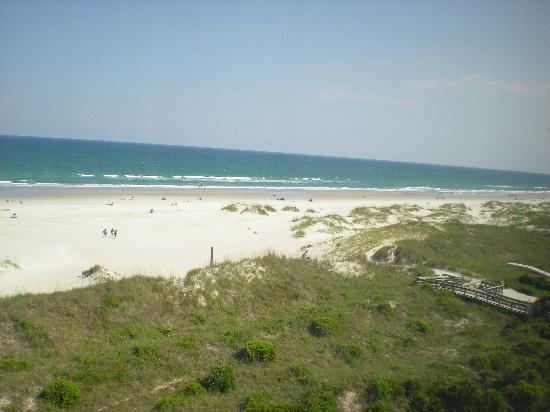 Shell Island Resort Wilmington Nc