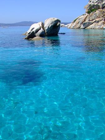 La Maddalena - Isola di Spargi
