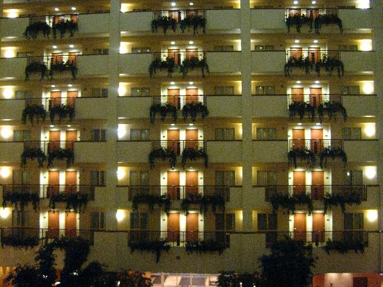 阿肯色西北大使館套房溫泉飯店及會議中心照片