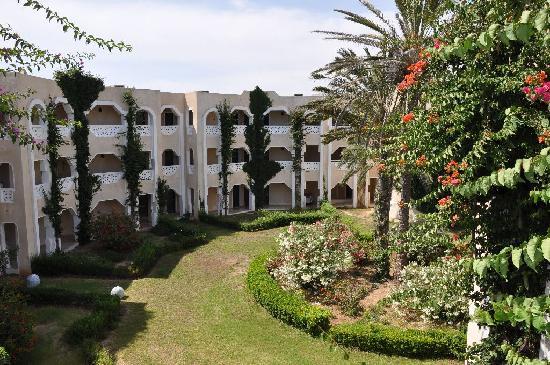 lti Mahdia Beach Hotel: hotel area