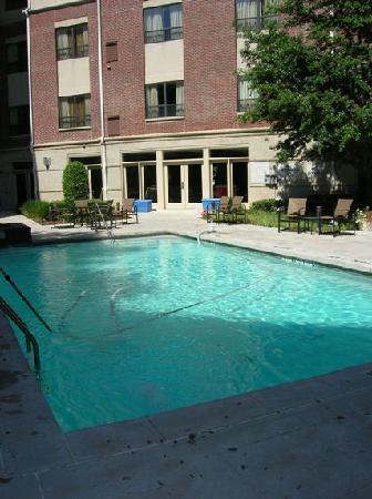HYATT house Dallas/Lincoln Park: POOL