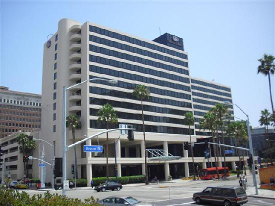 Renaissance Long Beach Hotel Ca