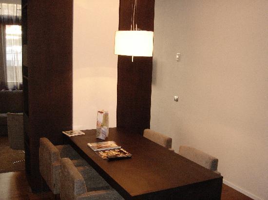 Hotel Amigo: habitacion 3