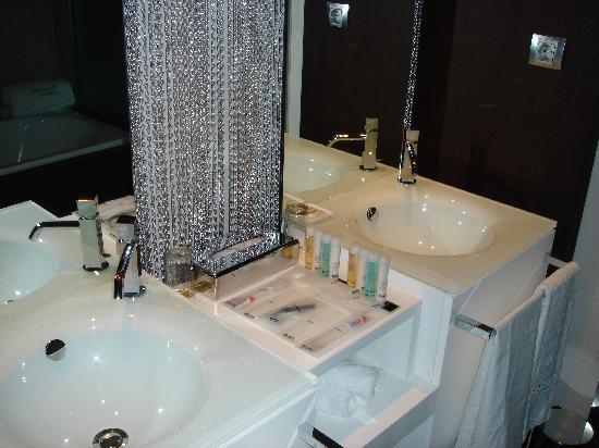 Hotel Amigo: habitacion 4