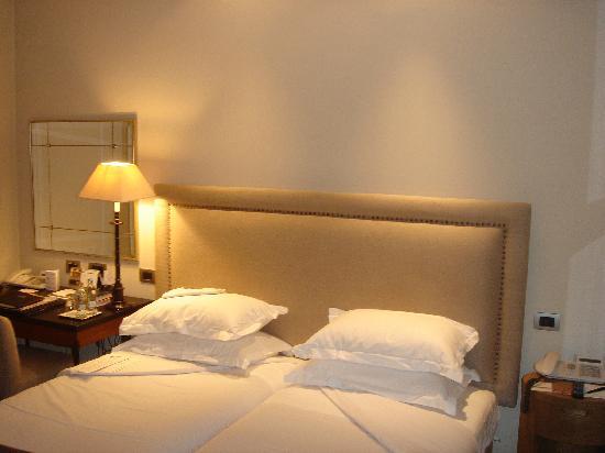 Hotel Amigo: hotel 3