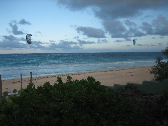 Suenos Tulum: Kiteboarding