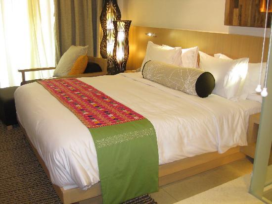 Holiday Inn Resort Baruna Bali: Our bedroom