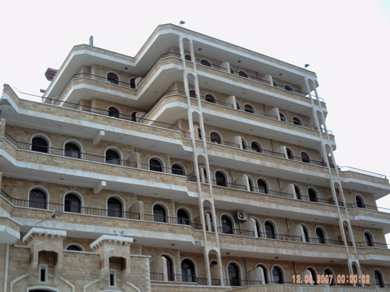 Photo of Al-Wadi Hotel Homs