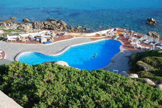 Club Esse Shardana : la piscina, un piacevolissimo plus