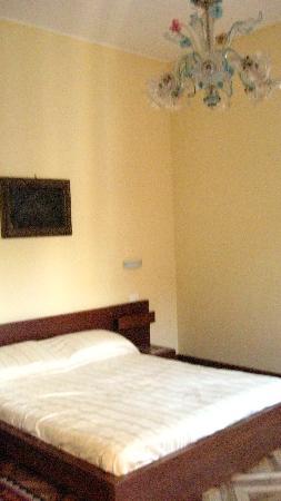 Residence Ca' Foscolo: chambre
