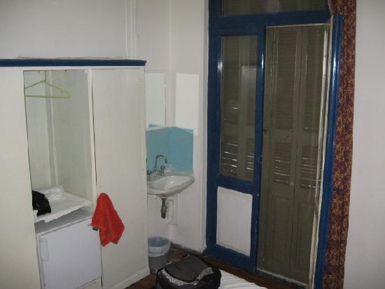 Hotel Dioskouros: Foto habitacion 1