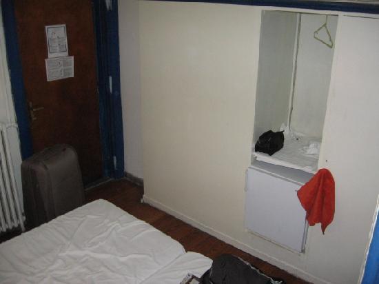 Hotel Dioskouros: Fotos habitación 2