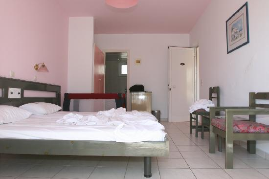 Hotel Corali: Studio 105 - room