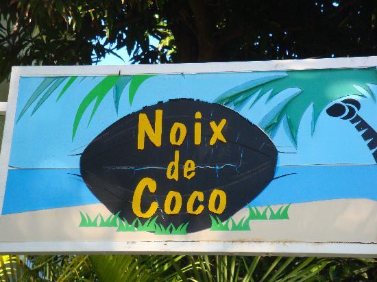 Noix de Coco照片