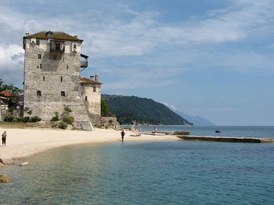 The 10 Best Things to Do in Mt Athos Peninsula 2018 with Photos