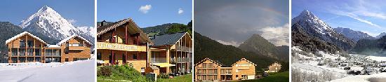 n Apartments Hotel: Ein paar Ansichten