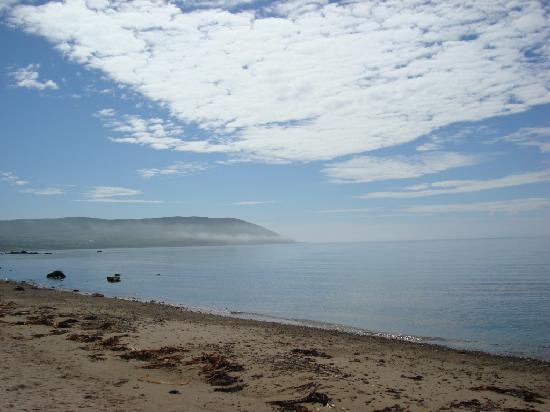 Isle of Arran, UK: Blackwaterfoot Bay