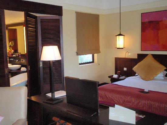 Club Med La Plantation d'Albion: Notre chambre