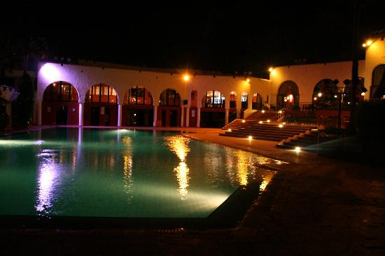 Club Med Agadir : La piscine