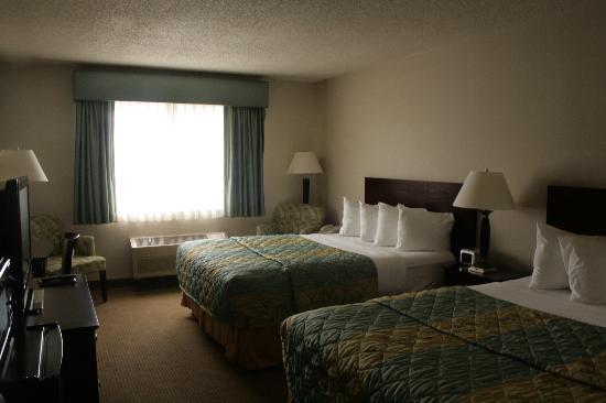 Best Western Vista Inn : Room 111