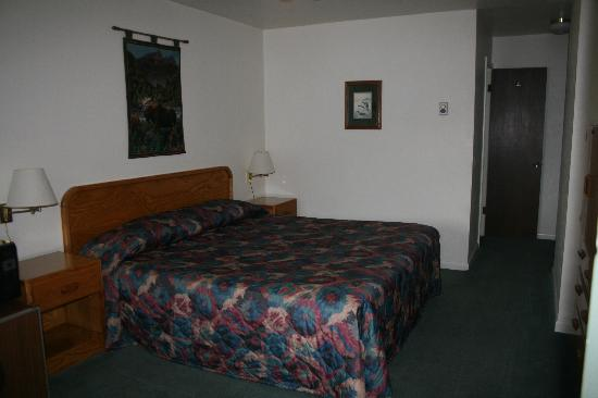 Western Riviera Lakeside Lodging & Events : Room 24