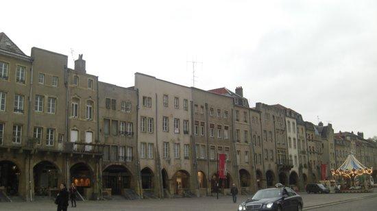 Hotel Première Classe Metz Est - Parc des Expositions : Metz 2