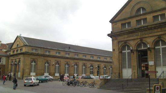 Hotel Première Classe Metz Est - Parc des Expositions : Metz 6