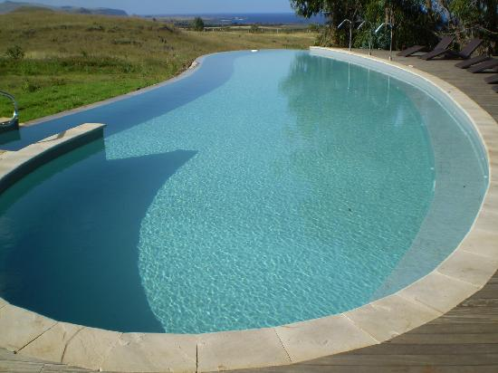 explora Rapa Nui - All Inclusive: Piscina