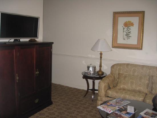 賈斯特菲爾德棕櫚海灘飯店照片