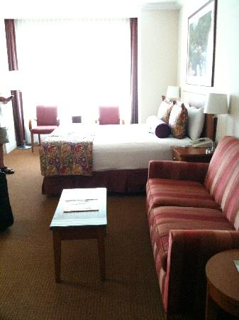 Pala Casino: Room