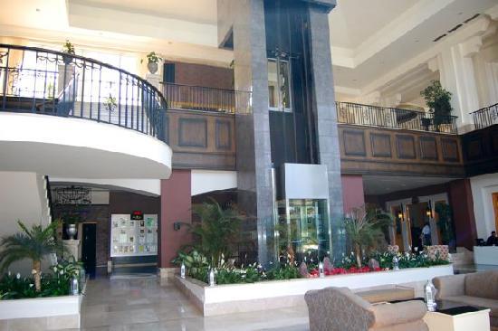 Rixos Premium Bodrum: Hotel