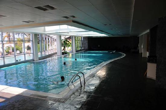 Rixos Premium Bodrum: Spa Pool
