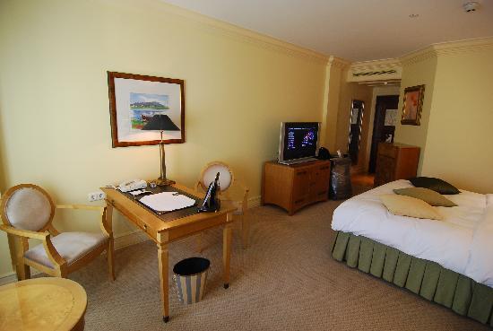 Hotel Kamp: Room2
