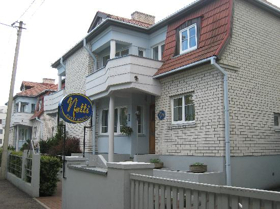 Netti Guesthouse