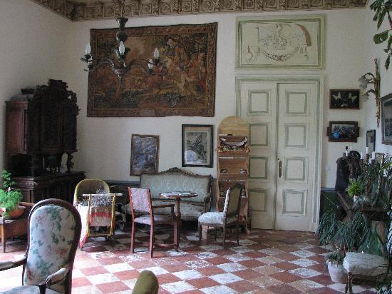Chateau Saint Sulpice