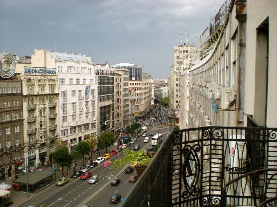 Hotel kasina belgrado serbia prezzi 2018 e recensioni for Hotel belgrado