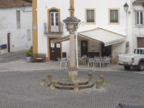 Констансия, Португалия: Constancia, vista do quarto
