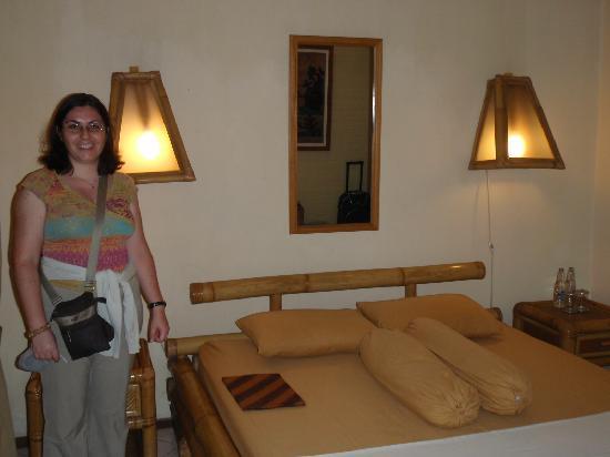 Rumah Mertua: Bedroom
