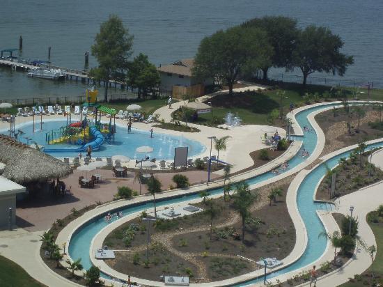 Resort del Lago : Pool