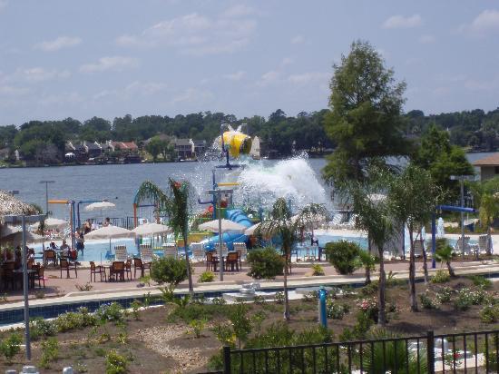 Resort del Lago : Pool for kids