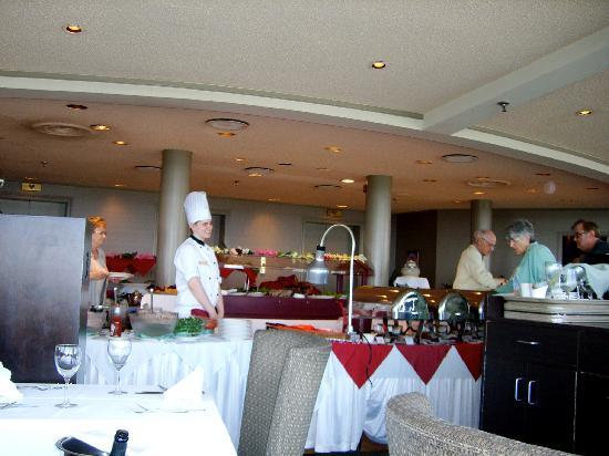 Edmonton Breakfast Buffet Restaurants