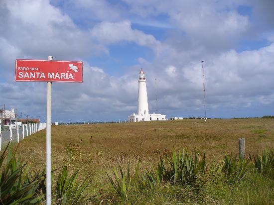 La Paloma, Uruguay: The Lighthouse