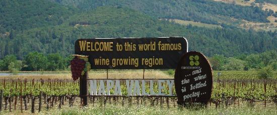 Silver Rose Inn Spa & Winery Resort: Napa Valley